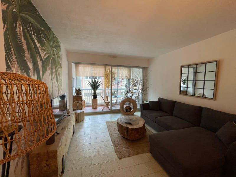 Vacation rental apartment Le grau du roi 429,80€ - Picture 4