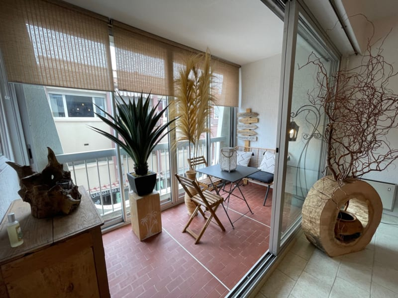Vacation rental apartment Le grau du roi 429,80€ - Picture 8