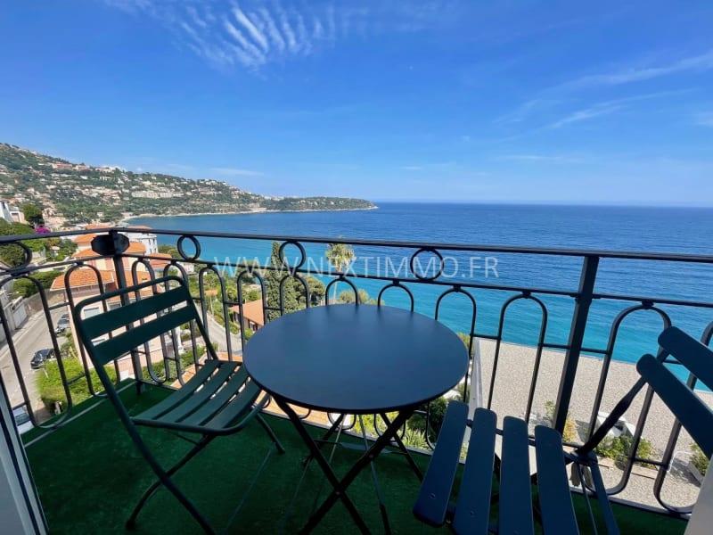 Rental apartment Roquebrune-cap-martin 1840€ CC - Picture 2