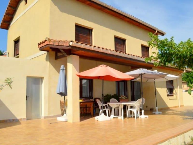 Sale house / villa Morieres les avignon 461000€ - Picture 1