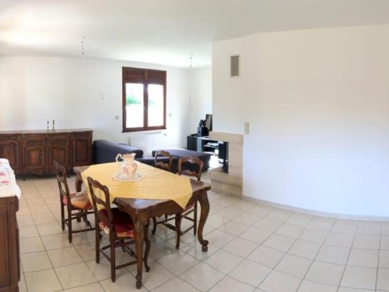 Sale house / villa Morieres les avignon 461000€ - Picture 3