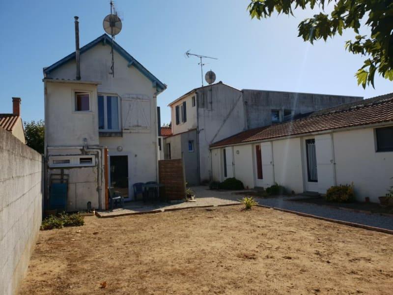 Sale building Saint-gilles-croix-de-vie 545000€ - Picture 3
