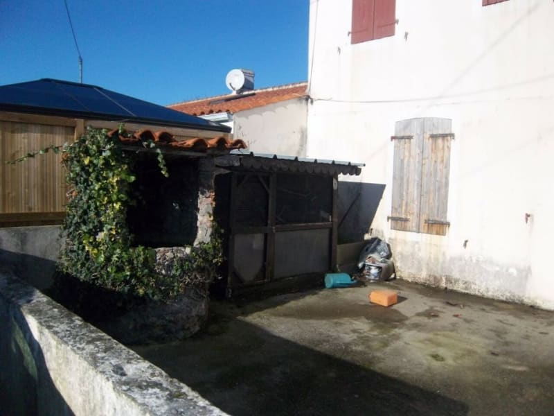 Sale house / villa Les sables-d'olonne 211000€ - Picture 10