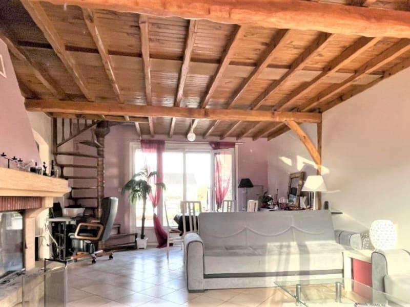 Vente maison / villa Pontoise 387800€ - Photo 3