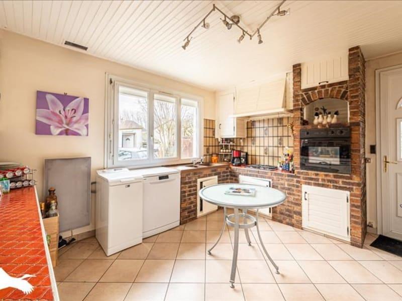 Vente maison / villa Pontoise 387800€ - Photo 4
