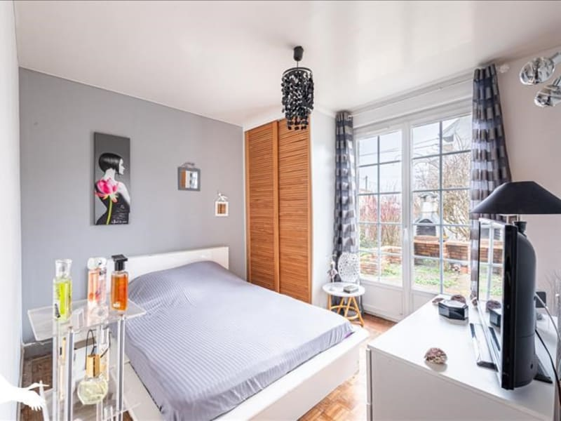 Vente maison / villa Pontoise 387800€ - Photo 5