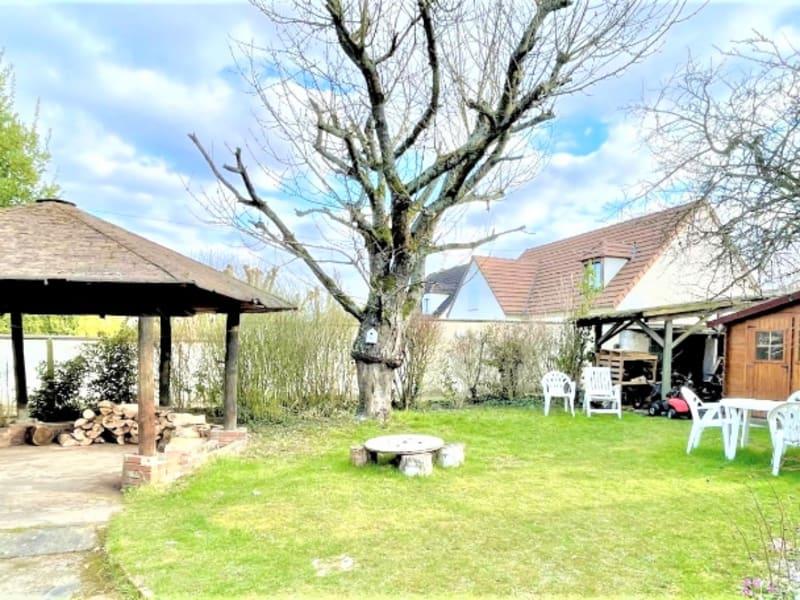Vente maison / villa Pontoise 387800€ - Photo 8