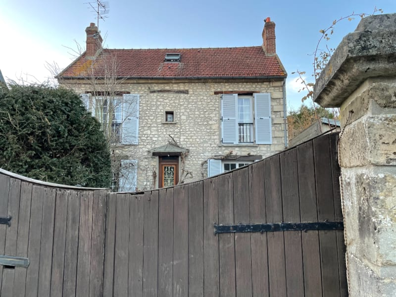 Vente maison / villa Pontoise 372200€ - Photo 5