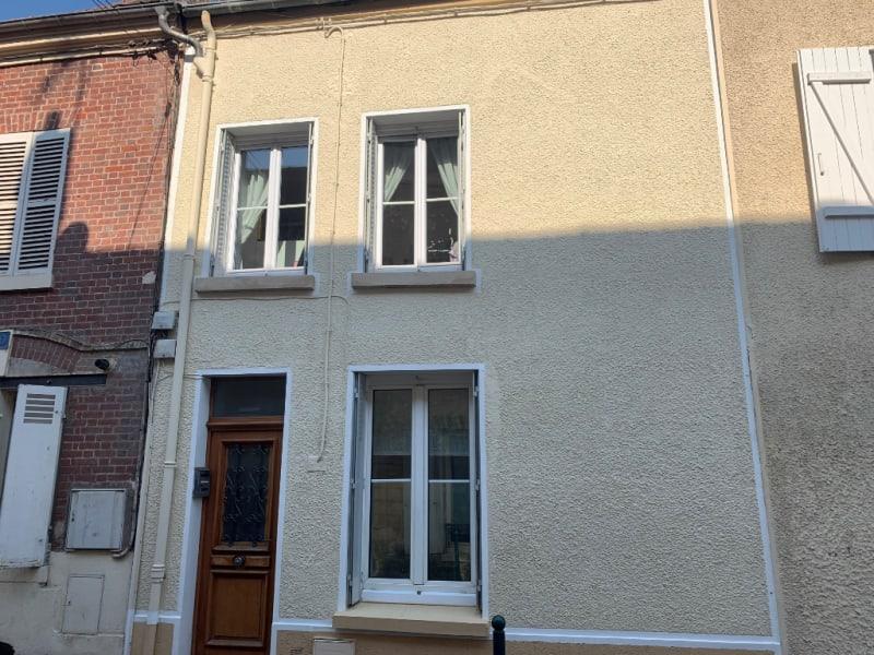 Vente maison / villa Pontoise 325400€ - Photo 1