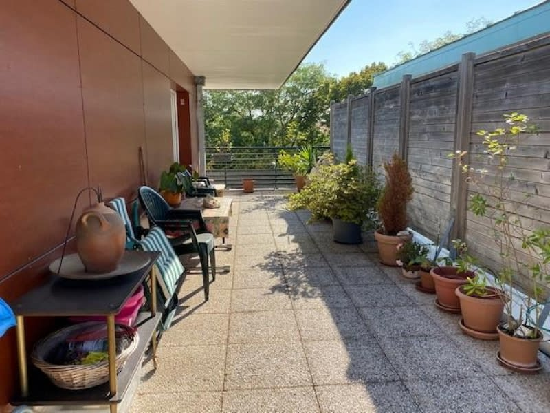 Vente de prestige appartement Antony 535000€ - Photo 10