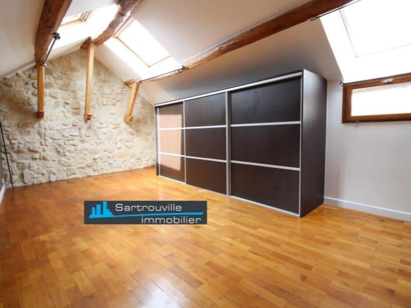 Sale apartment Sartrouville 239000€ - Picture 4