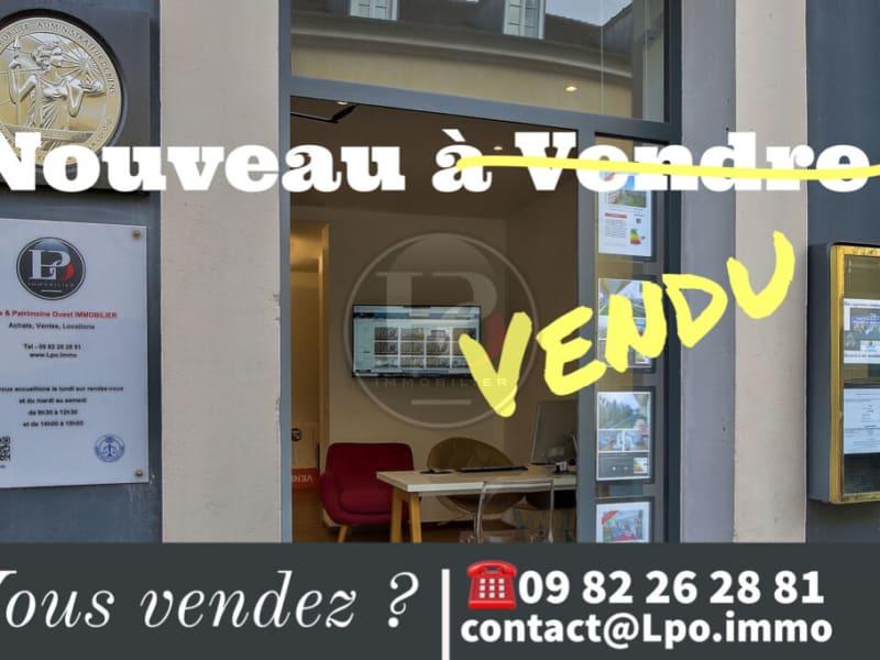 Sale house / villa Maule 459000€ - Picture 1
