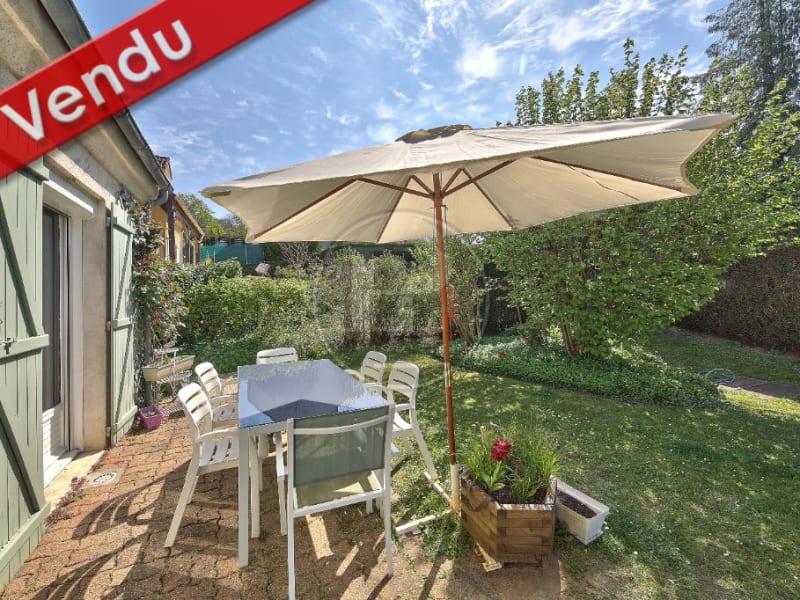Sale house / villa Maule 459000€ - Picture 2