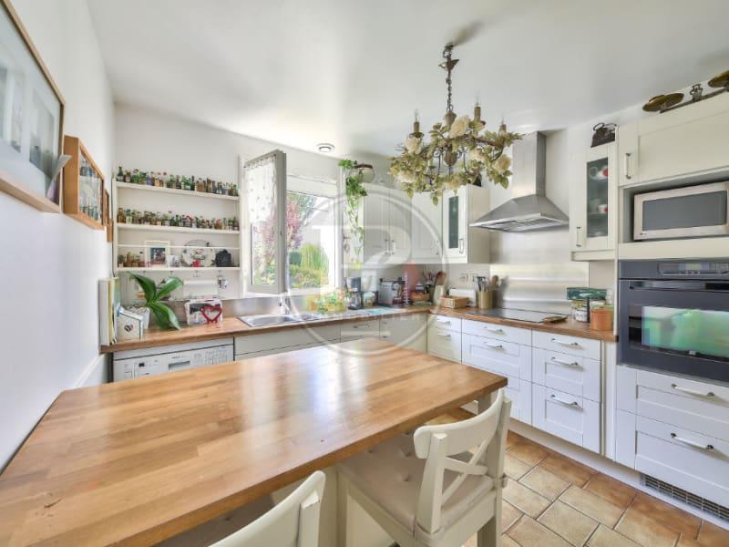 Sale house / villa Maule 459000€ - Picture 3