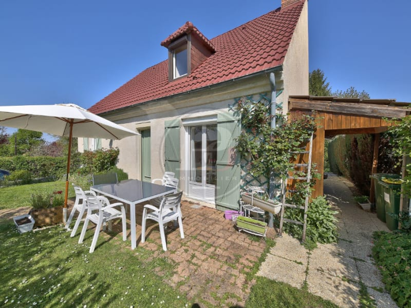 Sale house / villa Maule 459000€ - Picture 10