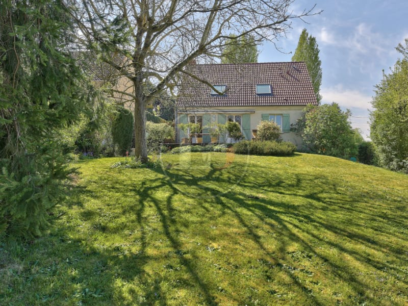 Sale house / villa Maule 459000€ - Picture 11