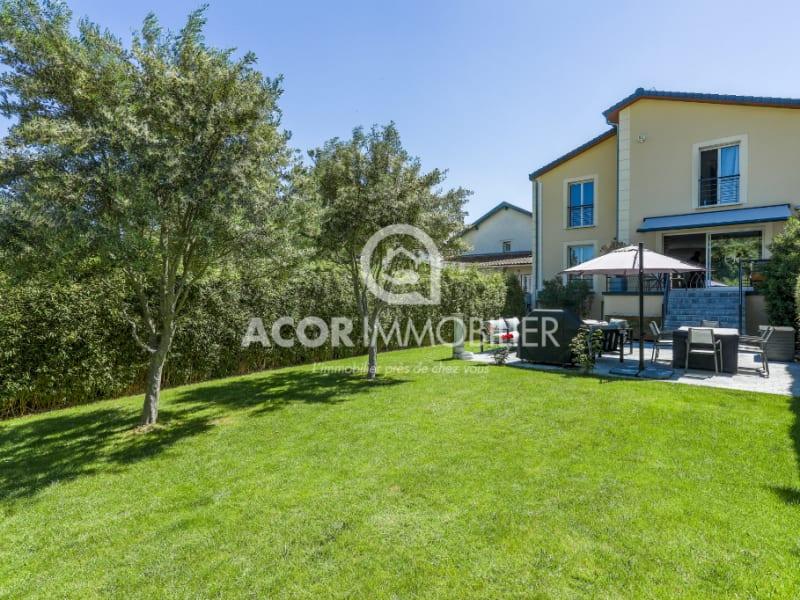 Sale house / villa Antony 890000€ - Picture 2