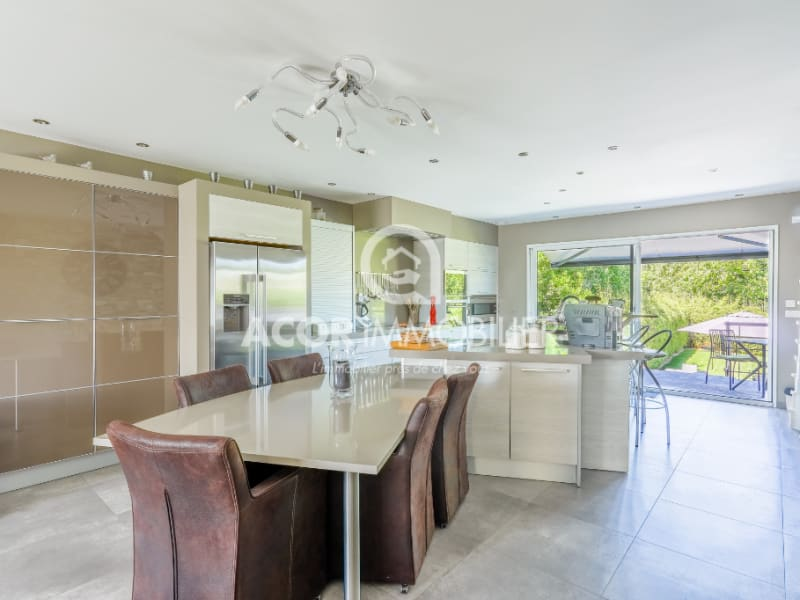 Sale house / villa Antony 890000€ - Picture 4