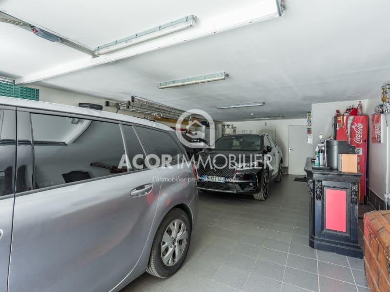 Sale house / villa Antony 890000€ - Picture 18