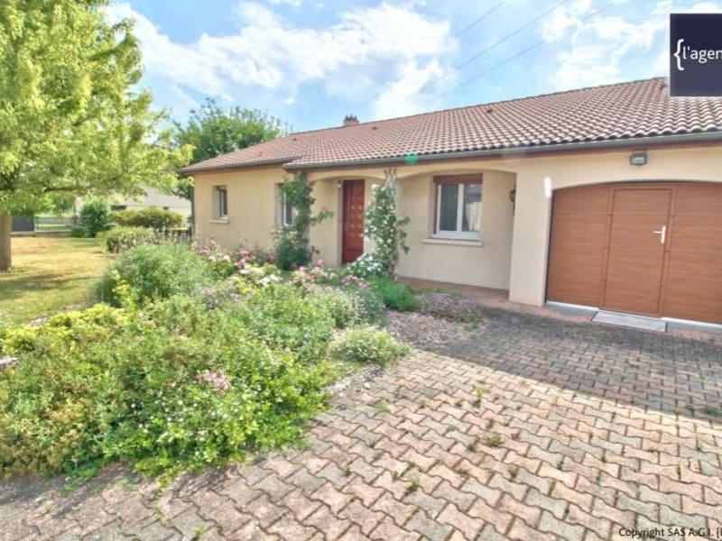 Vente maison / villa Cebazat 299900€ - Photo 1
