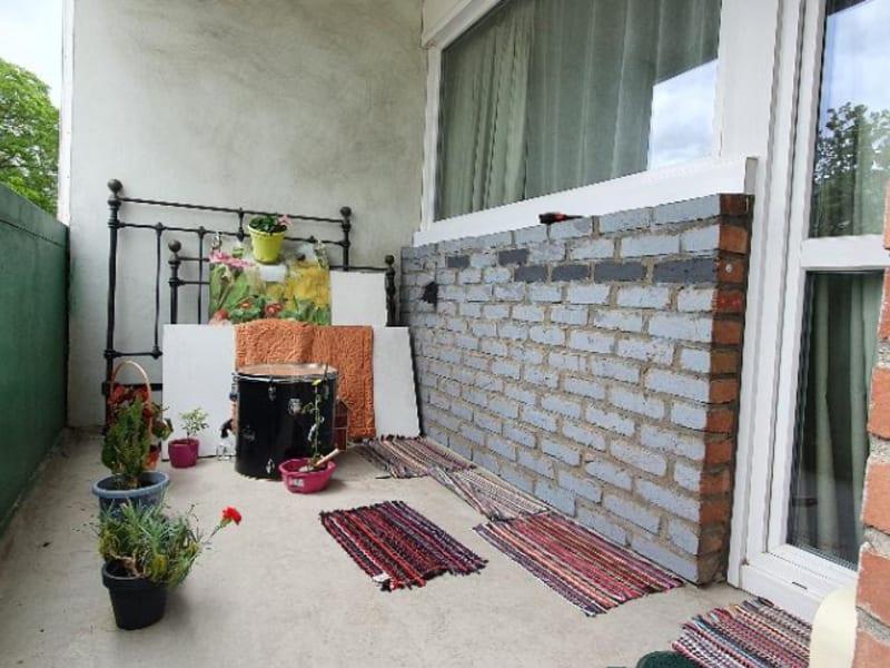 Vente appartement Villiers le bel 125000€ - Photo 5
