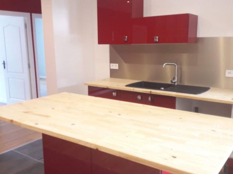 Sale apartment Sallanches 259000€ - Picture 3