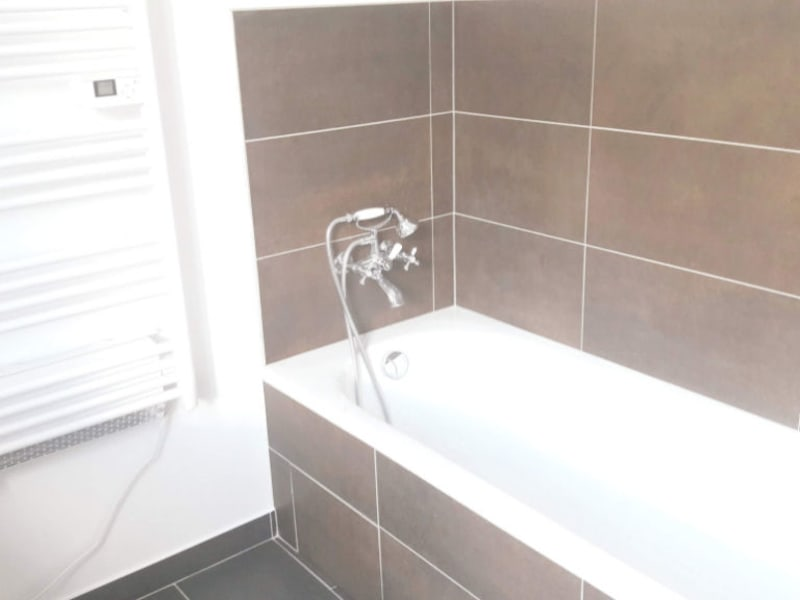 Sale apartment Sallanches 259000€ - Picture 7
