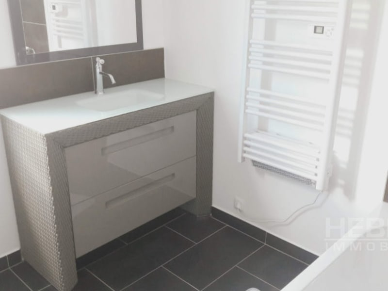 Sale apartment Sallanches 259000€ - Picture 8