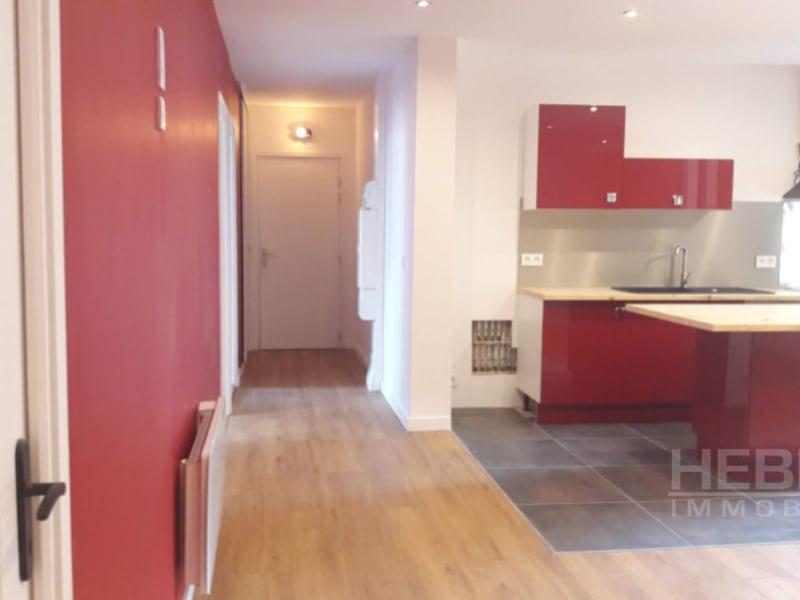 Sale apartment Sallanches 259000€ - Picture 9