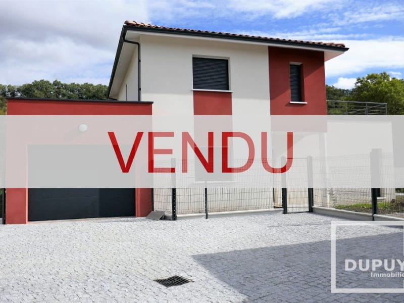 Venta  casa Muret 435000€ - Fotografía 1