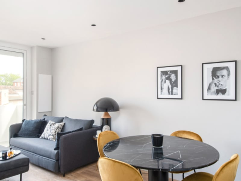 Vendita appartamento Toulouse 249000€ - Fotografia 1
