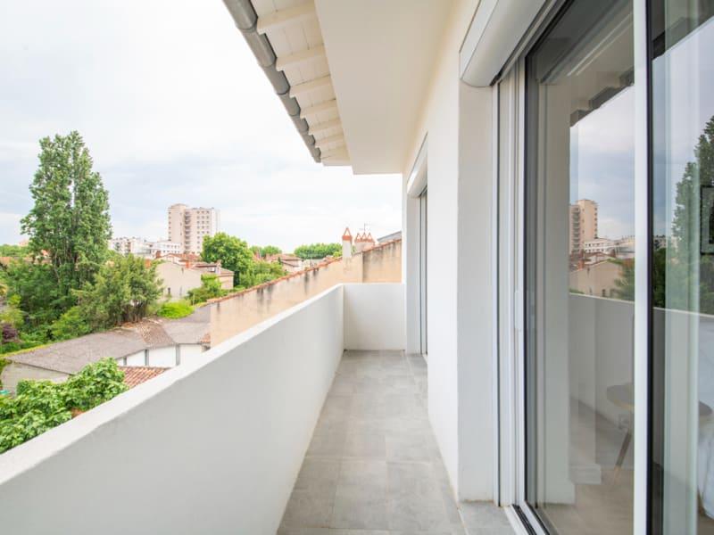 Vendita appartamento Toulouse 249000€ - Fotografia 11