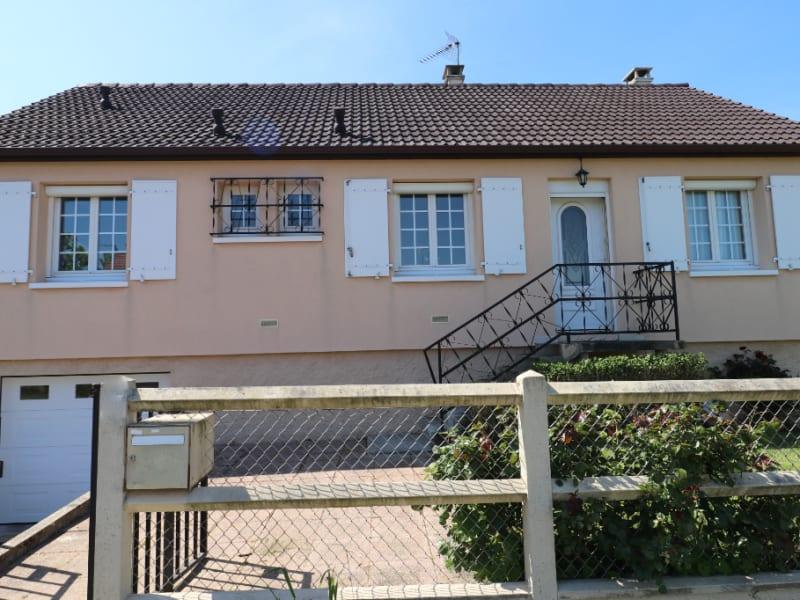 Sale house / villa Saint georges sur eure 225000€ - Picture 1