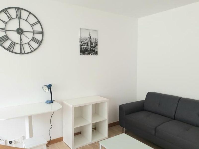 Location appartement Herouville st clair 560€ CC - Photo 7