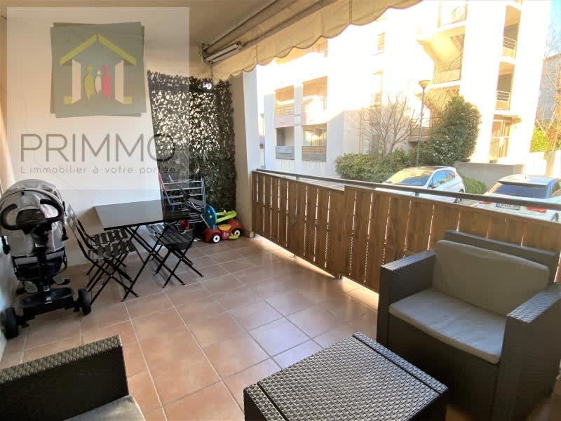 Vente appartement Cavaillon 144900€ - Photo 2
