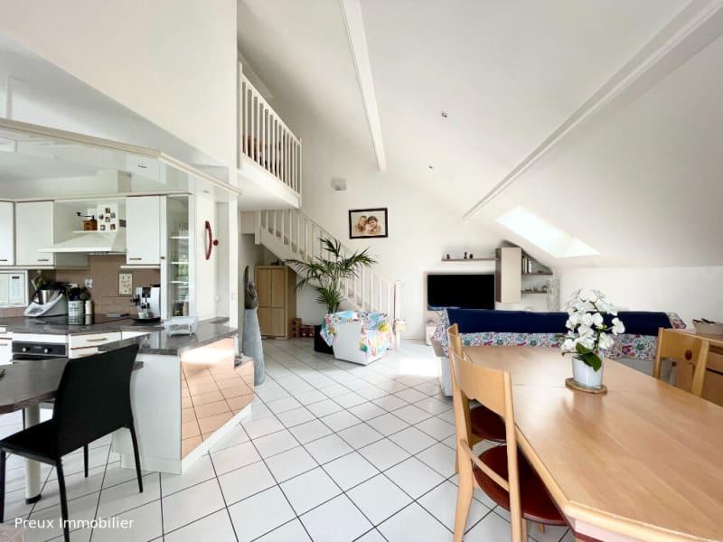Sale apartment Meythet 360000€ - Picture 1