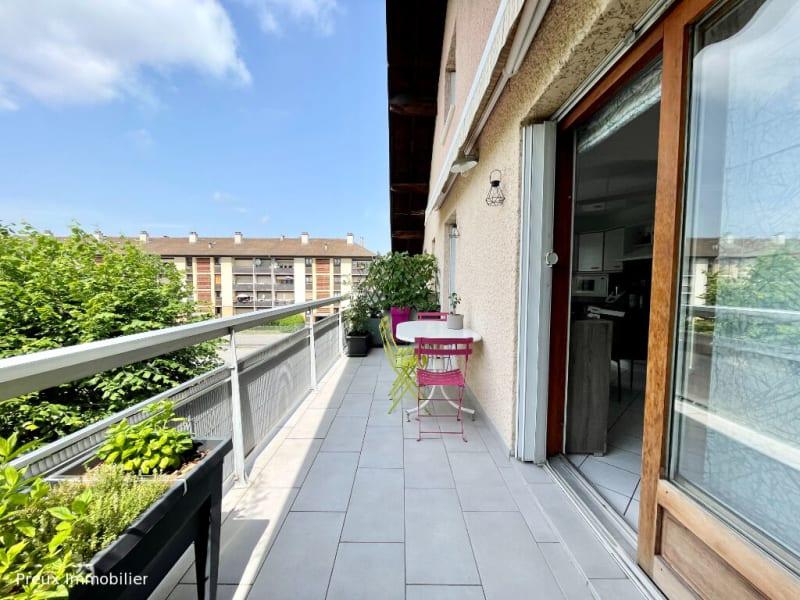 Sale apartment Meythet 360000€ - Picture 2