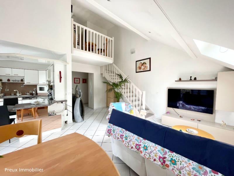 Sale apartment Meythet 360000€ - Picture 3