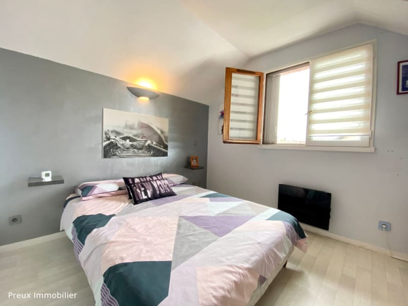 Sale apartment Meythet 360000€ - Picture 4
