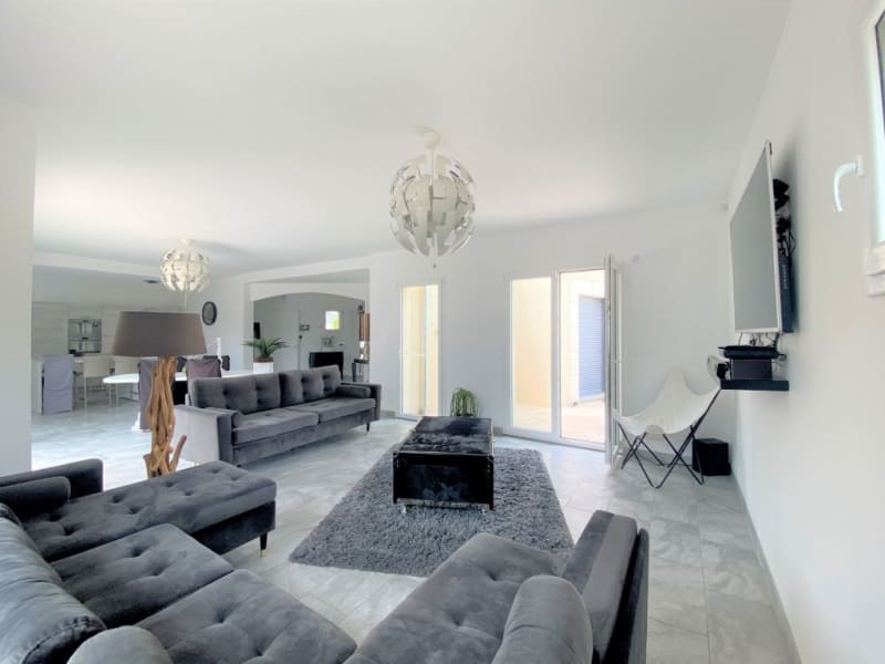 Sale house / villa Champigny 605000€ - Picture 4