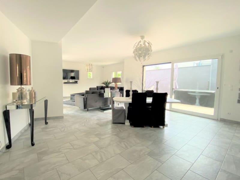 Sale house / villa Champigny 605000€ - Picture 7
