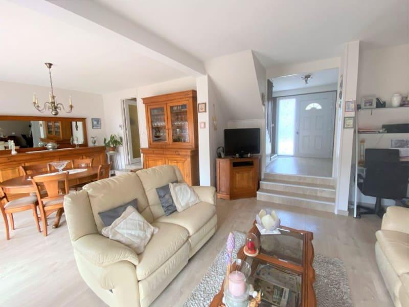 Sale house / villa Reims 249100€ - Picture 2