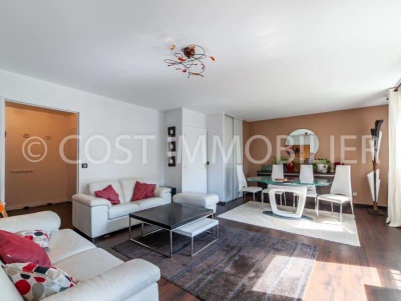 Vente appartement Asnieres sur seine 419000€ - Photo 2