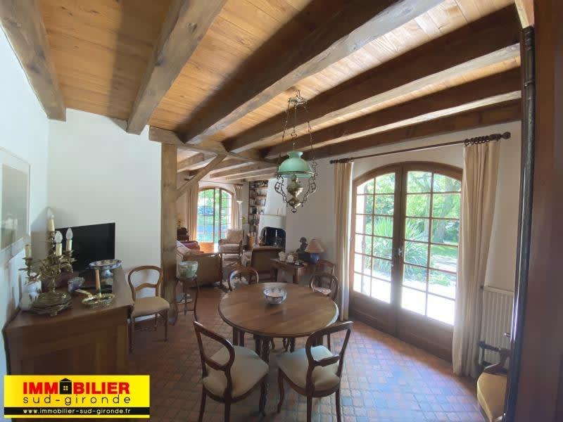 Sale house / villa Landiras 327200€ - Picture 2
