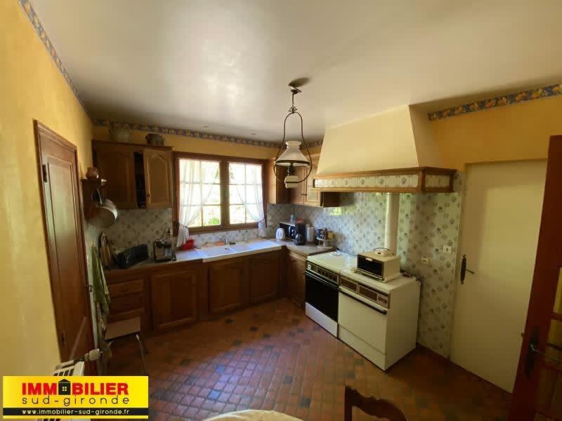 Sale house / villa Landiras 327200€ - Picture 5