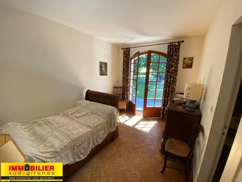 Sale house / villa Landiras 327200€ - Picture 6