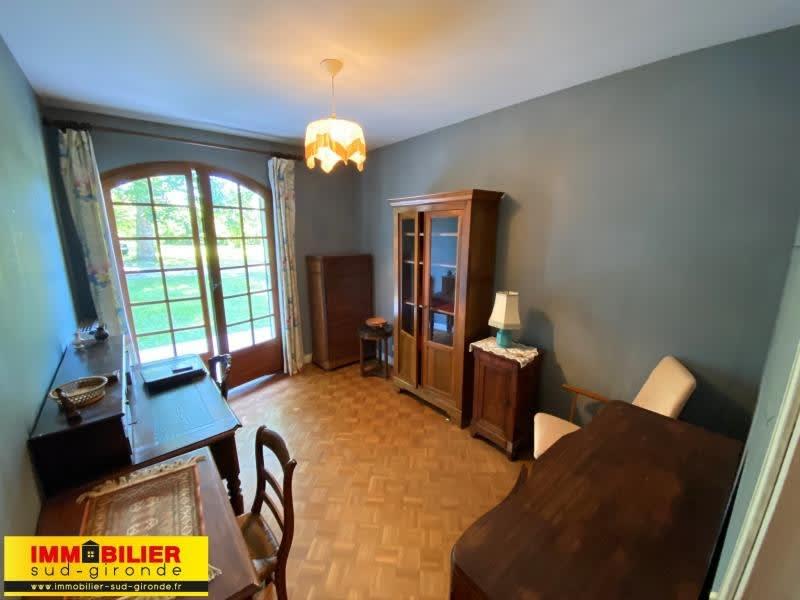 Sale house / villa Landiras 327200€ - Picture 7