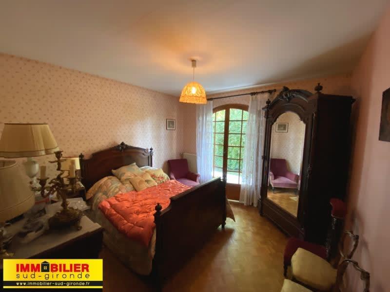 Sale house / villa Landiras 327200€ - Picture 8