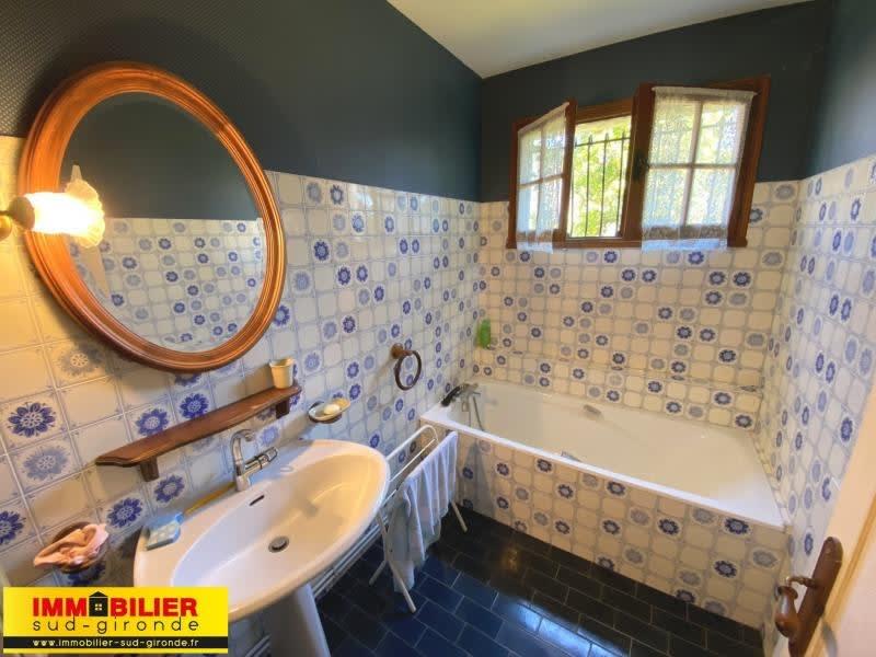 Sale house / villa Landiras 327200€ - Picture 9