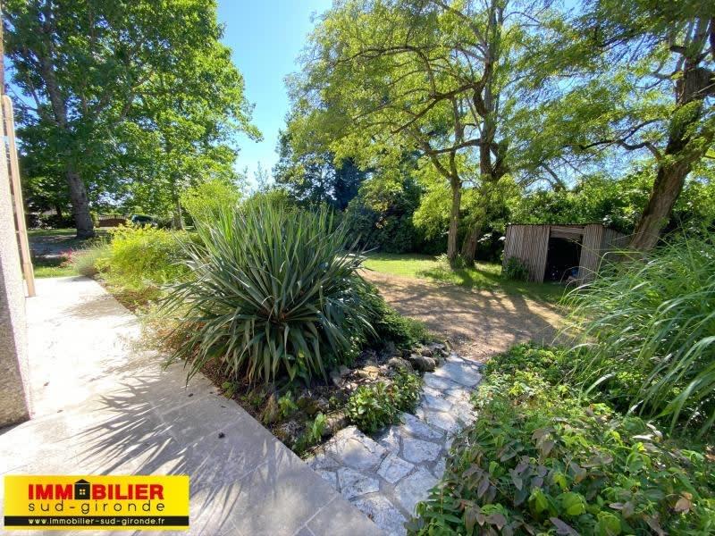 Sale house / villa Landiras 327200€ - Picture 10
